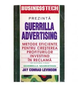 Guerrilla Advertising -...
