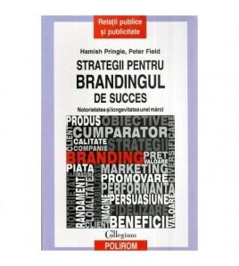Strategii pentru brandingul...