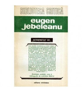 Eugen Jebeleanu -...