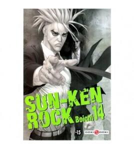 Sun - Ken Rock vol. 14 -...