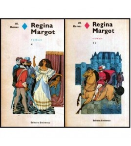 Regina Margot vol. I-II