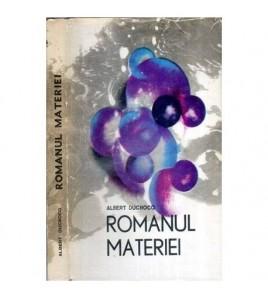 Romanul materiei -...