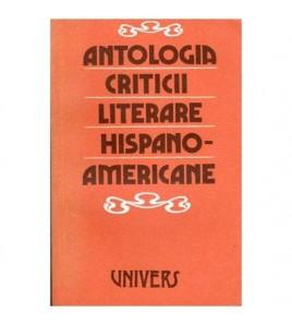 Antologia criticii literare...