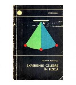 Experiente celebre in fizica