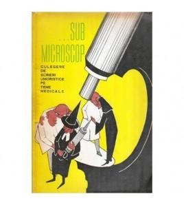 …Sub microscop - Culegere...