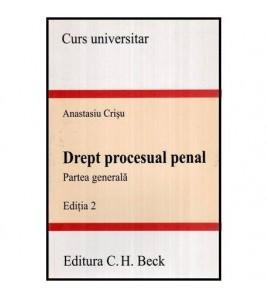 Drept procesual penal -...