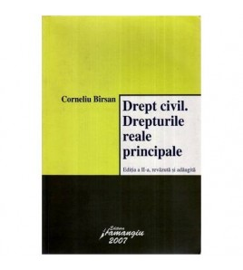 Drept civil - Drepturile...