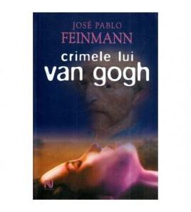 Crimele lui Van Gogh