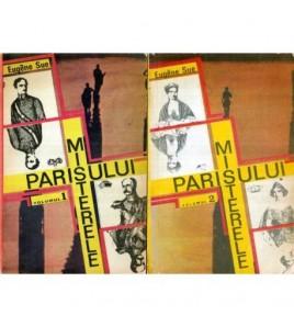 Misterele Parisului vol. l...