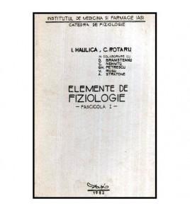 Elemente de fiziologie -...