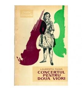 Concertul pentru doua viori