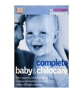 Complete baby and child care