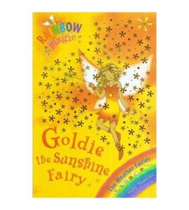 Goldie the sunshine fairy -...