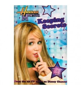 Hannah Montana - Keeping...