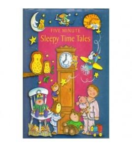 Five minute sleepy time tales