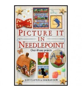 Picture it in Needlepoint -...