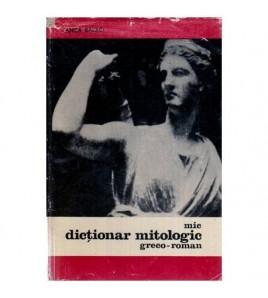 Mic dictionar mitologic...