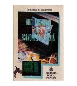 Mic dictionar al economiei...