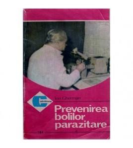 Prevenirea bolilor parazitare