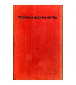 Dictionarul actorilor de film