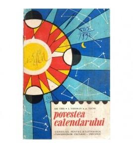 Povestea calendarului