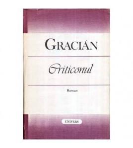 Criticonul - roman