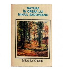 Natura in opera lui Mihail...