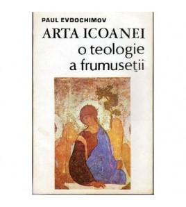 Arta icoanei - o teologie a...
