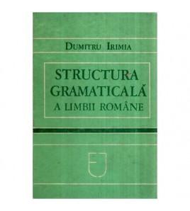 Structura gramaticala a...