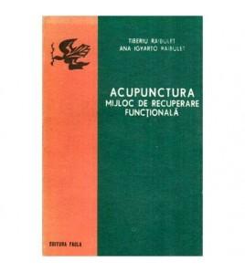 Acupunctura - Mijloc de...