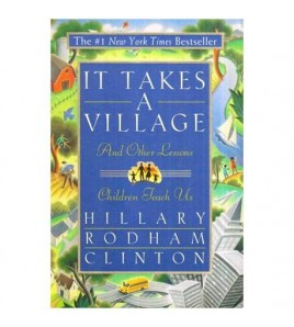 It takes a village - and...