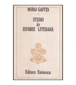 Studii de istorie literara
