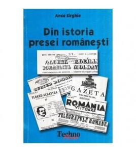 Din istoria presei romanesti