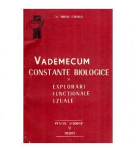 Vademecum - Constante...