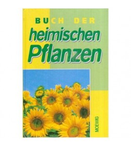 Buch der heimischen Pflanzen