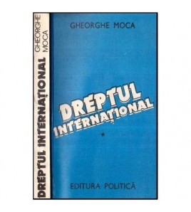 Dreptul international