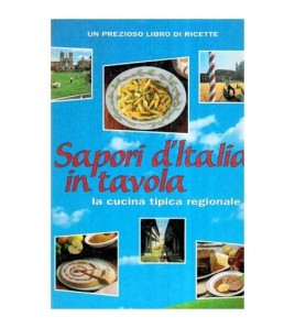 Sapori d'Italia in tavola -...