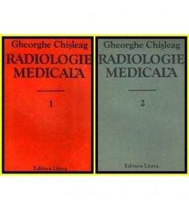 Radiologie medicala vol.I - II