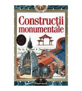 Constructii monumentale....
