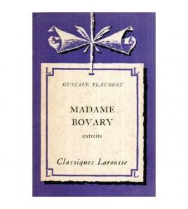 Madame Bovary - extraits