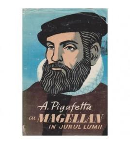 Cu Magellan in jurul lumii...
