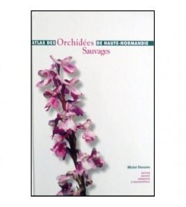 Atlas des orchidees...