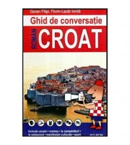 Ghid de conversatie roman -...