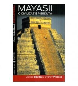 Mayasii - O civilizatie...