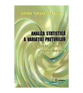 Analiza statistica a...