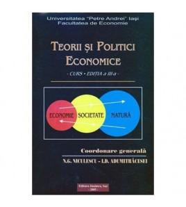 Teorii si Politici...