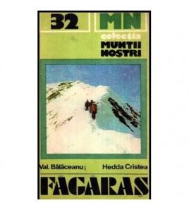 Muntii Fagarasului - ghid...