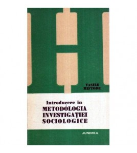 Introducere in metodologia...