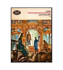 Pot-bouille - roman vol. I-II