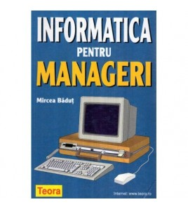 Informatica pentru manageri